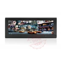 Buy cheap 16.4 inchFull HD LCD Advertising Player Digital Signage Screens For Restaurants from wholesalers
