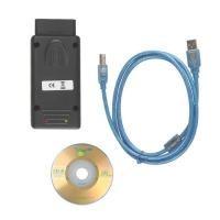 China china OEM Auto Diagnostic Scanner 2.01 for BMW Scan Tool on sale