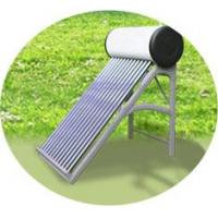 Quality Solar Water Heater (Low Pressure Type) -SRCC,Solar Keymark,SGS,CE,ISO for sale