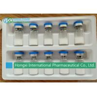 China Muscle Building Human Growth Peptide CJC-1295 Without DAC SGS Approved on sale