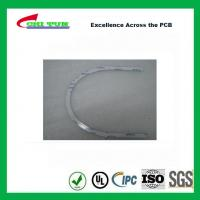 Buy Circuit Board Fabrication Double Sided PCB Board Making Securit And Protection With 2L FR4 at wholesale prices