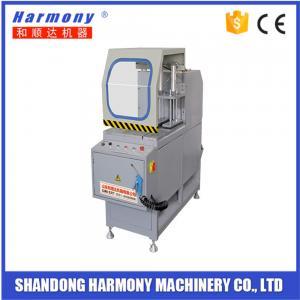 Quality Aluminium cutting machine price for sale