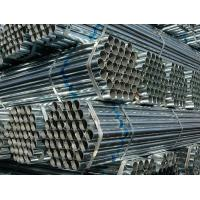 Quality SUS AISI ASTM Welded Stainless Steel Seamless Tube / Pipe 304 316L 321 310S for sale