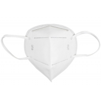 Quality Anti Smog CE 5 Ply KN95 Civil Protective Mask for sale