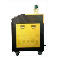 Quality Light Weight 120W Laser Metal Cleaning Machine With 9.7 Inch Touch Screen for sale
