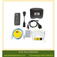 Buy cheap CAT Caterpillar ET Wireless Diagnostic Adapter With Bluetooth from wholesalers