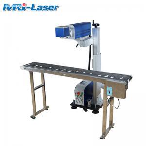 Quality CO2 Laser Marker Machine , Laser Part Marking Machine For Laser Engraving for sale