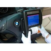 Buy supports ALL 5 OBDII protocols and ALL 9 test modes Auto Scanner Diagnostic at wholesale prices