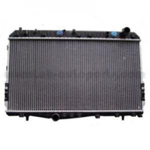 Quality hyundai automobile radiator for sale