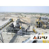 Buy Durable Mine Crushing Equipment , Secondary Crushing Equipment Spring Cone Crusher at wholesale prices