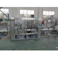 Quality 5L Automatic Water Bottle Filling Machine 2500Bph / 3 In 1 Bottle Filling Equipment for sale
