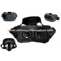 Quality Android All In One Virtual Reality Gaming Headset 1.8GHz Quad Core CPU for sale