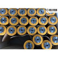 China 45C Material Flexible Shaft Coupling , Chain Link Coupler With Two Sprockets on sale