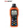 Digital Laser Tachometer Rpm Meter , Rotation Speed Tester Handheld Tachometer Rpm Meter for sale