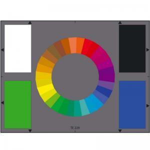 Quality AC220V Transmissive Color Key Test Chart Sineimage YE0229 TILO for sale