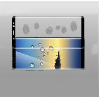 Case Friendly Curved Privacy Glass Screen Protector Anti Wate For Samsung Galaxy Note 8