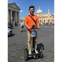 Quality 19 Inch Self Balancing Electric Scooter Smart 2 Wheeled For Teenager for sale