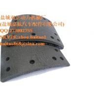 Quality Brake lining 19036/37 for sale