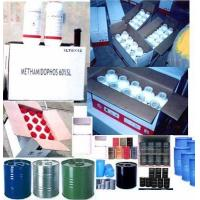 Buy cheap Methamidophos 60%SL(Insecticide,Acaricide,Pesticide) from wholesalers