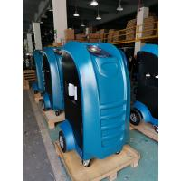Quality Scale Sensor AC Gas Recovery Machine for sale