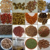 Quality Floating Fish Feed Pellet Machine Widely Used Fish Feed Making Machine Quality Extruded Fish Feed for sale
