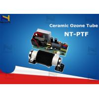 Quality Air Coolling 7g Ozone Generator Parts Ozone Ceramic Tube For Machine Assembly for sale
