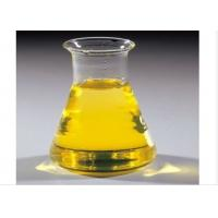 Quality Yellow Liquid TW-80 Polysorbate-80 For Detergent CAS 9005-65-6 for sale
