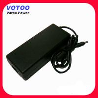 Buy cheap EU Plug 120w 12V 8A Laptop AC Power Adapter , AC / DC 100w Power Supply from wholesalers
