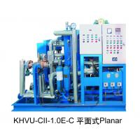 Quality KANGWEI Power Station Operation Fuel Oil Module Efficient Eco Friendly for sale
