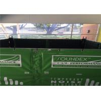 Quality Noise Enclosure 40dB noise Absorbed 5 layers + design manufacturer direct supply for sale