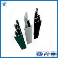 Quality Anodized Aluminum Extrusion Profiles for Windows for sale