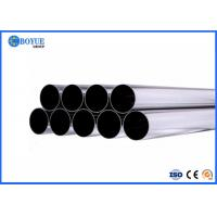 China High Hardness Alloy Steel Pipe B3 Hastelloy UNS N10675 OD 1/2 - 48 Inch SAW on sale