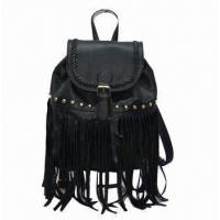 China Tassel/PVC Bag, Collection, Best Seller for 2014 Spring/Summer Style on sale