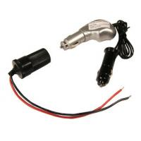 Quality 1000mA Automatic Car Charger For 8.4v 2 Cell Li-Ion Battery for sale
