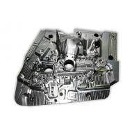 Quality Custom parts for mould cavities used in automotive industry, built by wire EDM, high speed CNC milling for sale