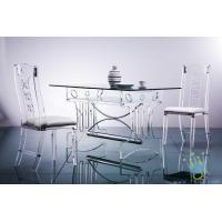 Quality acrylic mini bar furniture for sale