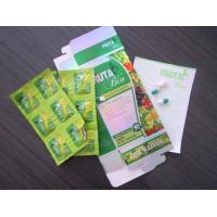 Fruta Bio Reduce Weight Natural Slimming Pills With 400mg * 30caps for sale