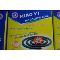 Quality 138 mm Sandalwood Mosquito Coil  from Ningbo port Anti Mosquito Products for sale