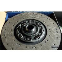 Quality 430 VOLVO Clutch Disc 1878003729 for sale