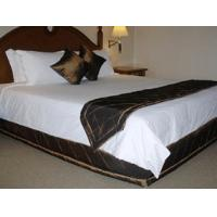 Quality Luxury Hotel Elegant Bed Scarf for sale