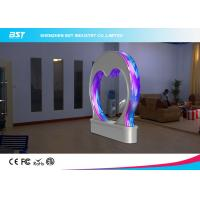 Quality Custom 360 Flexible Led Display For Stage Event , Foldable Led Screen for sale
