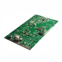 Buy cheap PCB manufacturing and assembly electronic board assembly OEM Service from wholesalers