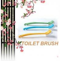 HQ2136 cheap & competitive Indian market plastic cleaning toilet brush/bathroom for sale