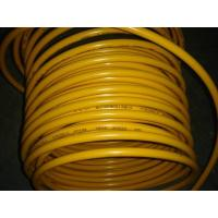 China seamless weld PE-AL-PE multilayer pipe for natural gas system on sale