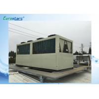 Quality 538KW Hotel Central Quietest Air Source Heat Pump In Winter Cooling for sale
