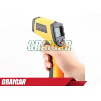 Quality GM320 Laser LCD IR Infrared Temperature Measuring Devices -50-330 Gun Point for sale