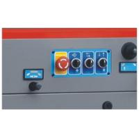 Buy cheap Best Price woodworking machine Six Shaft Four Side Moulder for door , wooden from wholesalers