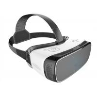 3d Vr Virtual Reality Headset For Android , 3d Reality Glasses 360 Degree View Angle