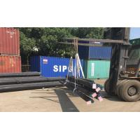 China Seamless Cold Drawn Steel Pipe , Cold Drawn Steel Tube / Welded Tubes 3 1/2'' 101.6mm OD on sale