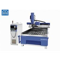 Quality Metal Drilling ATC CNC Router Machine 1325 7.5KW With Yaskawa Servo Motor for sale